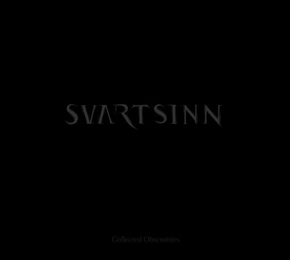 Svartsinn: Collected Obscurities 【予約受付中】