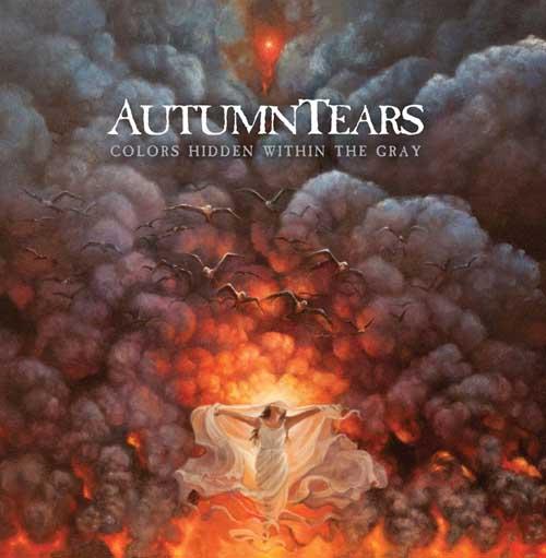 Autumn Tears: Colors hidden within the Gray(2LP) 【予約受付中】