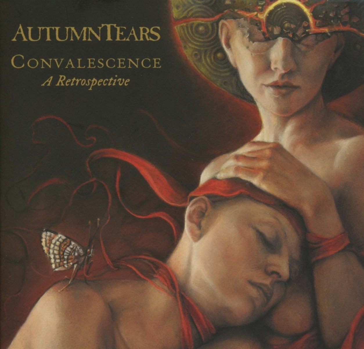 Autumn Tears: Convalescence: A Retrospective 【予約受付中】
