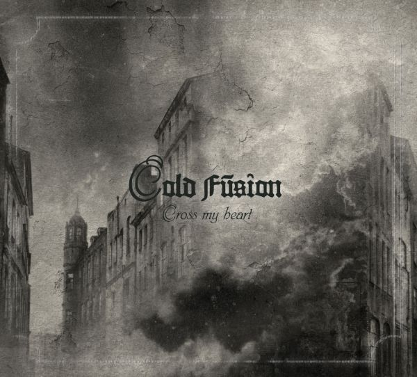 Cold Fusion: Cross My Heart