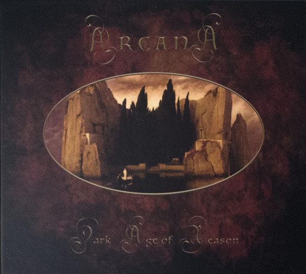 Arcana: Dark Age Of Reason 【予約受付中】