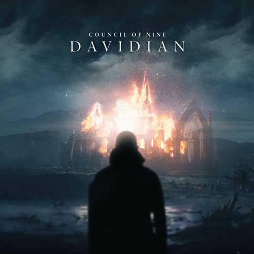Council Of Nine: Davidian 【予約受付中】