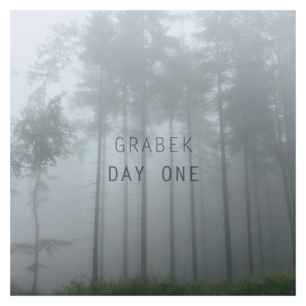Grabek: Day One 【予約受付中】