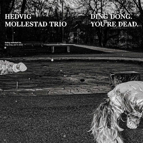 Hedvig Mollestad Trio: Ding Dong. You're Dead.