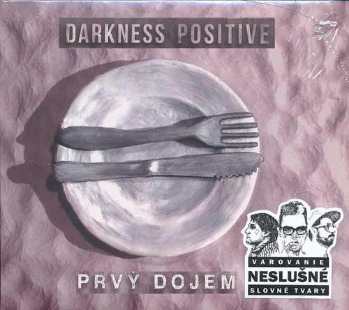 Darkness Positive: Prvy Dojem  【予約受付中】