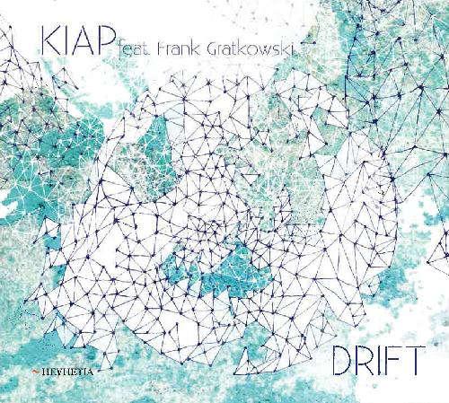 Kiap: Drift 【予約受付中】