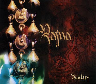 Rajna: Duality【予約受付中】