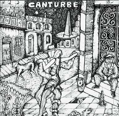 Canturbe: El Vuelo de Los Olvidados 【予約受付中】