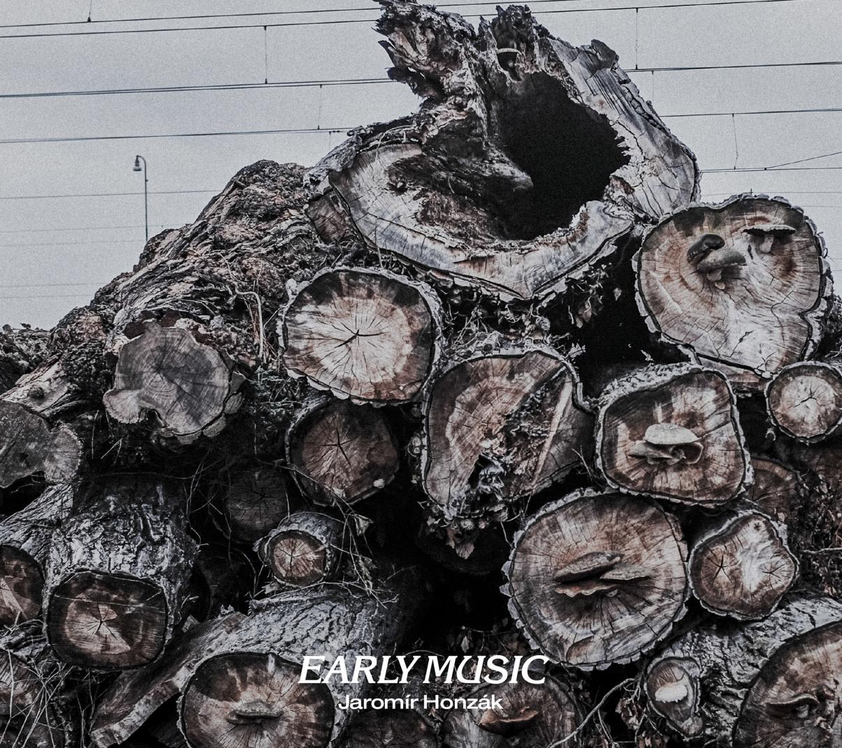 Jaromir Honzak: Early Music【予約受付中】
