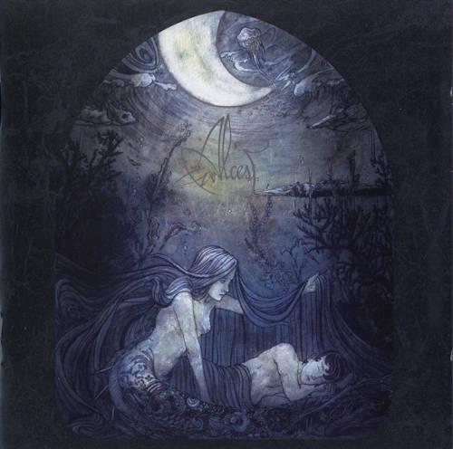 Alcest: Ecailles De Lune (Anniversary Edition) 【予約受付中】