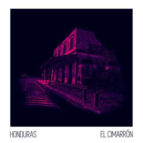 Honduras: El Cimarron 【予約受付中】