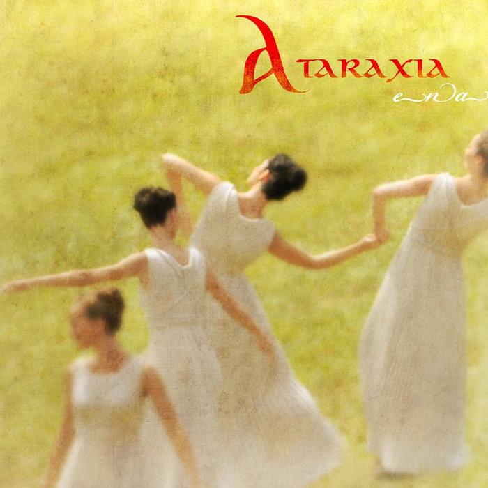 Ataraxia: Ena 【予約受付中】