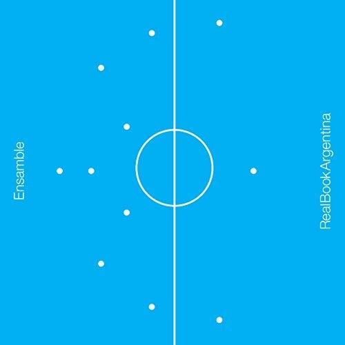 Ensamble Realbook Argentina: Ensamble Realbook Argentina 【予約受付中】
