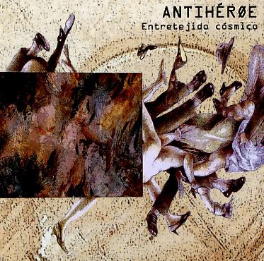 Antiheroe: Entretejido Cosmico 【予約受付中】