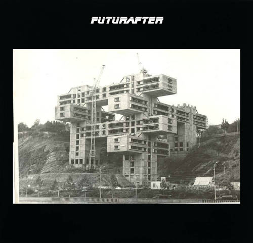 Futurafter: Ep A(EP) 【予約受付中】