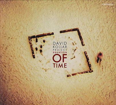 David Kollar Project: Equation of Time 【予約受付中】