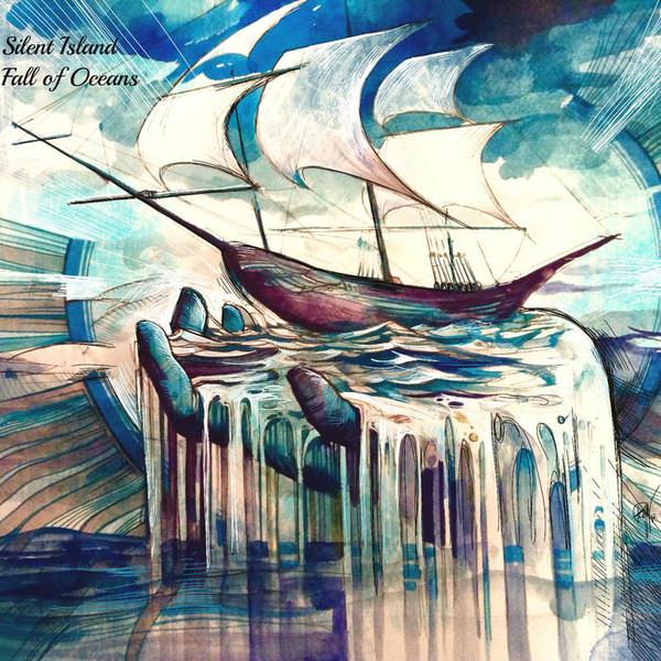 Silent Island: Fall Of Oceans  【予約受付中】