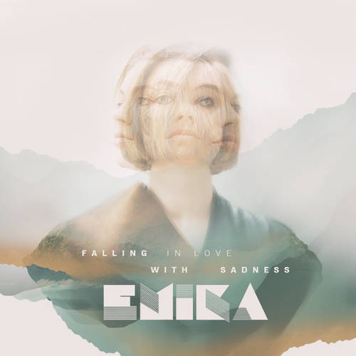 Emika: Falling In Love With Sadness 【予約受付中】