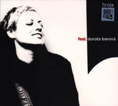 Dorota Barova: feat. 【予約受付中】