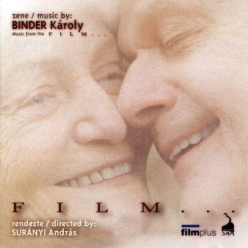 Karoly Binder: Film...