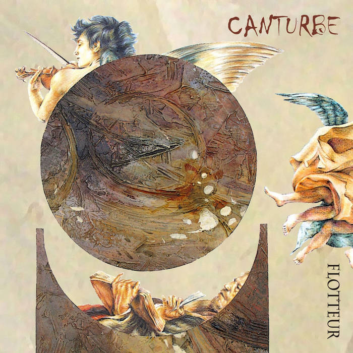 Canturbe: Flotteur 【予約受付中】