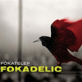 Fokatelep: Fokadelic  【予約受付中】