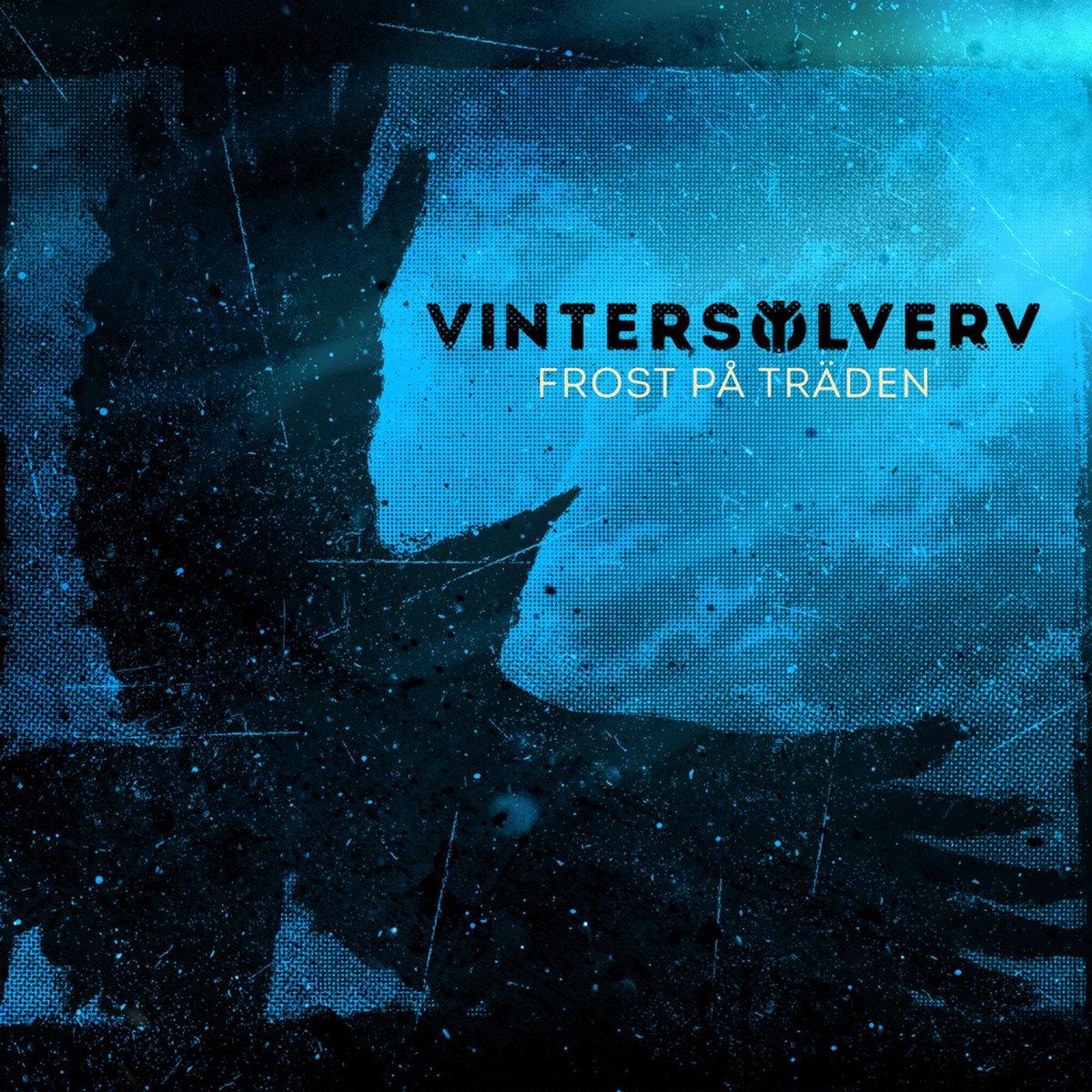 VINTERSOLVERV: Frost pa traden【予約受付中】