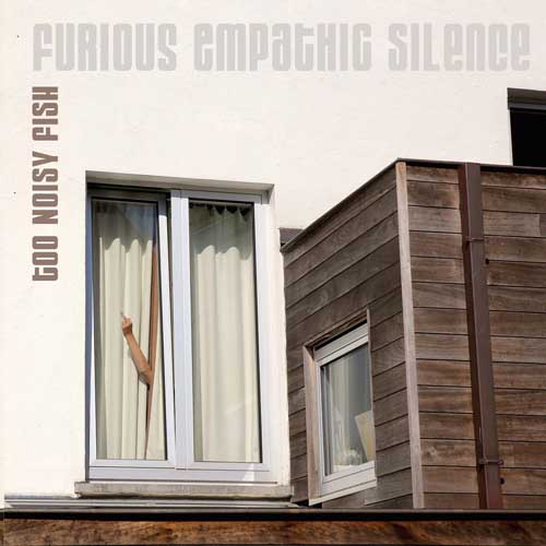 Too Noisy Fish: Furious Empathic Silence 【予約受付中】