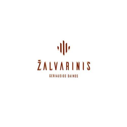 Zalvarinis: Geriausios Dainos   【予約受付中】