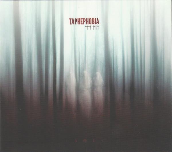Taphephobia: Ghostwood 【予約受付中】