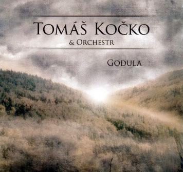 Tomas Kocko & Orchestr: Godula 【予約受付中】