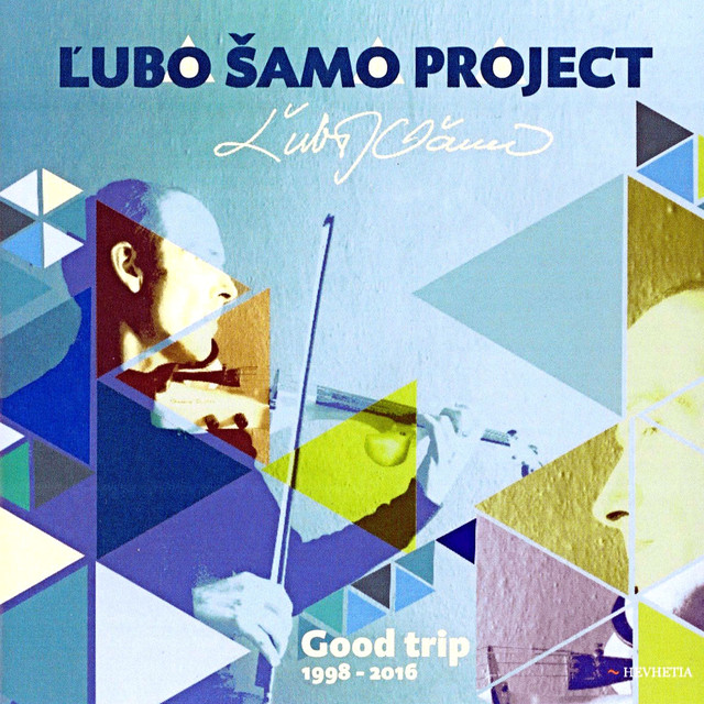 L'ubo Samo Project: Good trip 1998 - 2016 【予約受付中】
