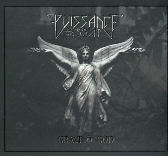 Puissance: Grace of God 【予約受付中】