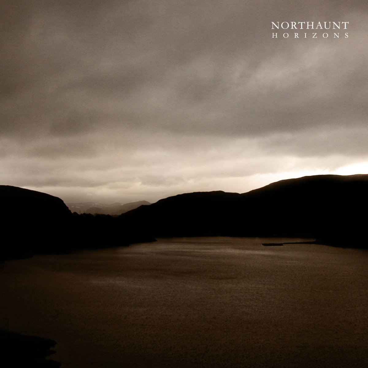 Northaunt: Horizons 【予約受付中】
