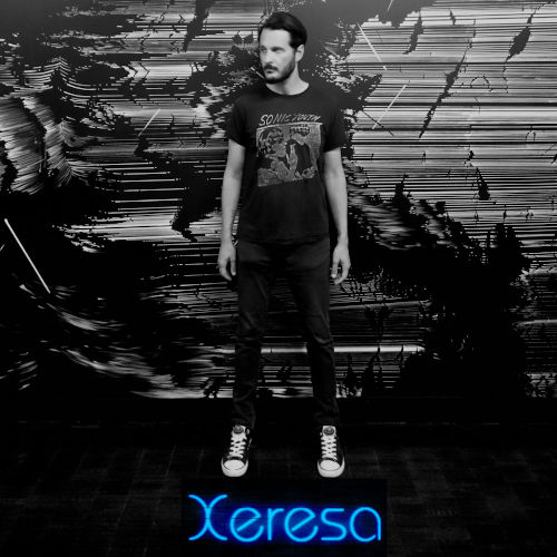Xeresa: Xeresa (Remastered and Extended) 【予約受付中】