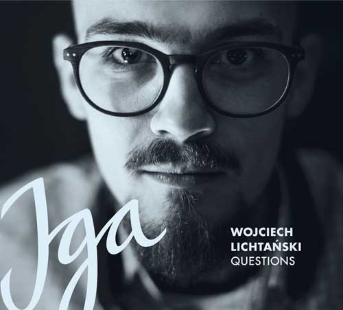 Wojciech Lichtanski Questions 【予約受付中】