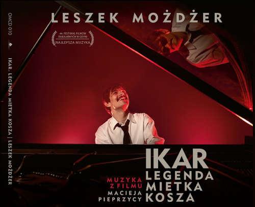 Leszek Mozdzer: Ikar - Legenda Mietka Kosza  【予約受付中】