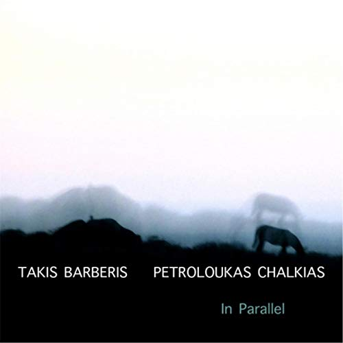 Takis Barberis: In Parallel  【予約受付中】