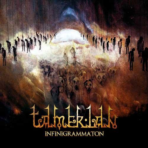 Tamerlan: Infinigrammaton   【予約受付中】
