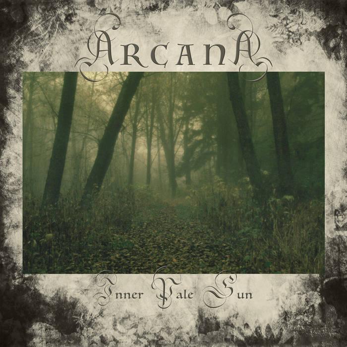 Arcana: Inner Pale Sun 【予約受付中】