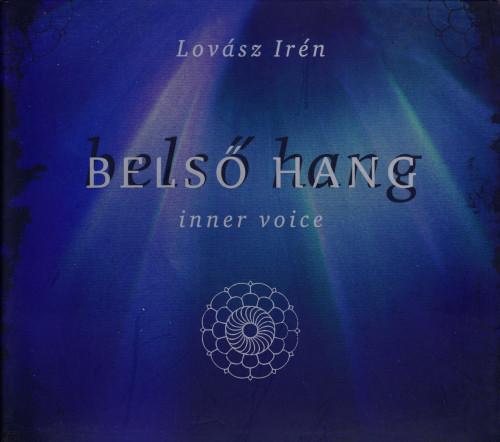 Lovasz Iren: Inner Voice 【予約受付中】