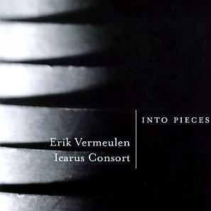 Erik Vermeulen: Into Pieces