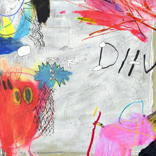 DIIV: Is The Is Are  【予約受付中】
