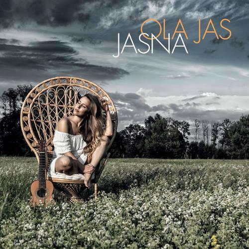 Ola Jas: Jasna 【予約受付中】