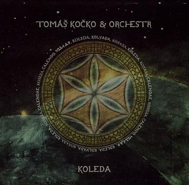 Tomas Kocko & Orchestr: Koleda 【予約受付中】