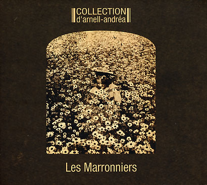 Collection d'Arnell-Andrea: Les Marronniers 【予約受付中】
