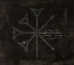 raison d'etre: Anima Caelum(2CD) 【予約受付中】