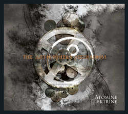 Atomine Elektrine: The Antikythera Mechanism 【予約受付中】
