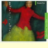 Korpas Eva: Love, Love(Szerelem, szerelem) 【予約受付中】