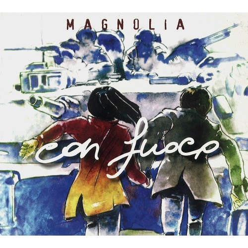 Magnolia: Con Fuoco【予約受付中】